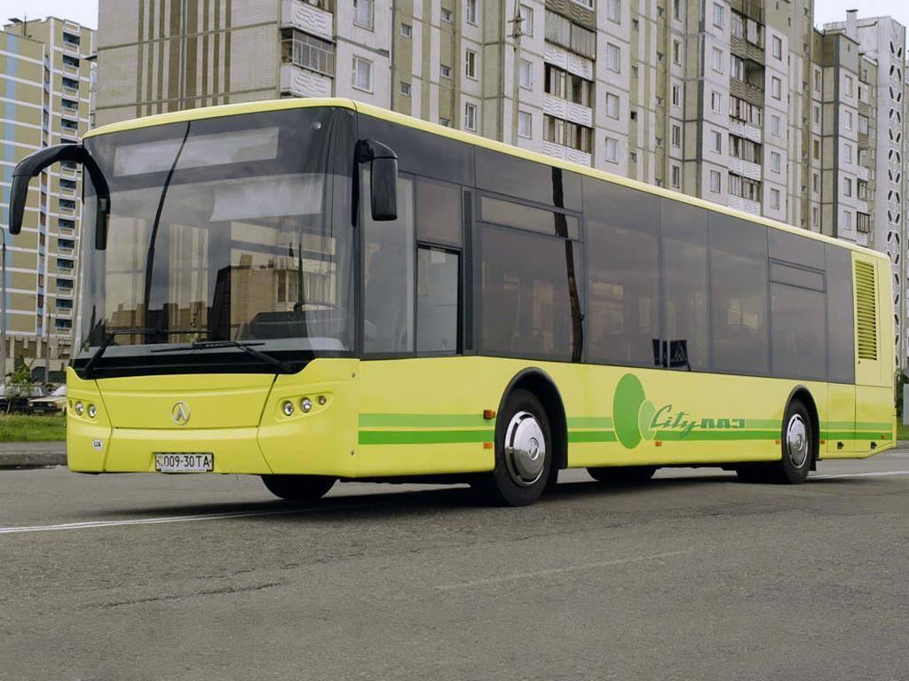 Автобус ЛАЗ А183