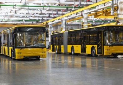 Сумам открыли путь к получению кредита на 22 троллейбуса