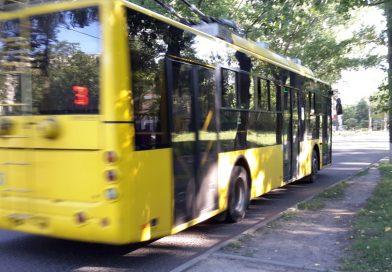 Сумской коммунальный транспорт: кривые руки или саботаж?