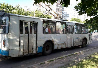 Останутся ли Сумы снова без новых троллейбусов?