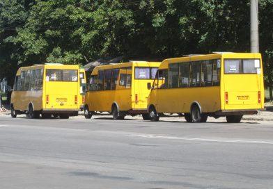 Хамство водителей маршруток по отношению к детям стало нормой в городе Сумы