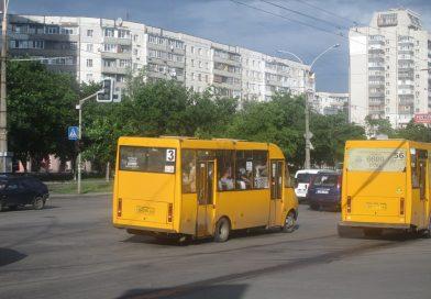 В Сумах собрали подписи за транспорт большой вместимости по маршруту №3