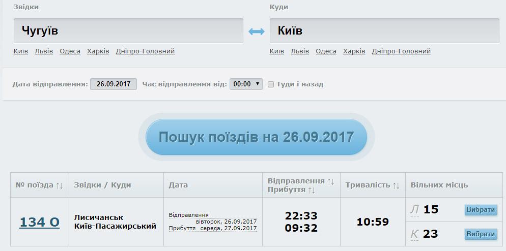 купить билет на поезд лисичанск киев взят