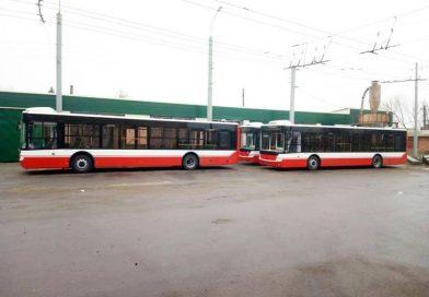 В сумской мэрии заявили о достаточности для города 4 больших автобусов и заблокировали петицию