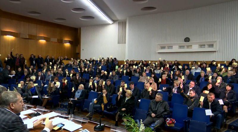 Общественные слушания по проекту бюджета-2018