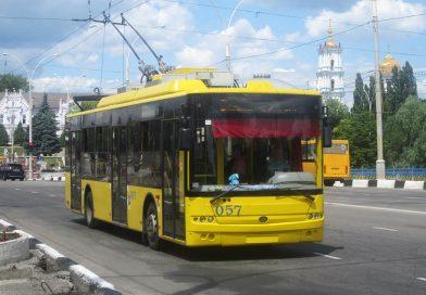 В Сумах обжаловали отписку властей на петицию о покупке троллейбусов