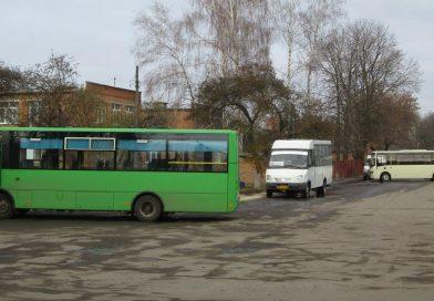 В Сумах ЧП Согор попросило разорвать договор на перевозки по маршруту №25 на Добровольную