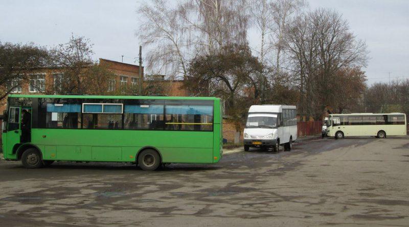 """""""Рута"""" на маршруте №25"""