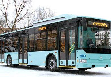 Сумам запропонували купити 4 тролейбуси за 20,4 млн грн