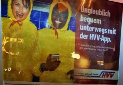 Общественный транспорт Гамбурга глазами сумчанина: как и на чем ездят в одном из самых дорогих городов Европы