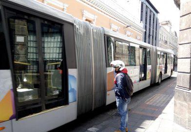 Кито и его общественный транспорт, или почему за Сумы стыдно даже в «стране третьего мира»