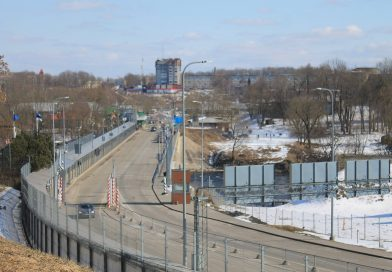 Есть ли в Эстонии жизнь за пределами Таллина: обзор транспорта и инфраструктуры Нарвы