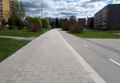 Белорусские автобусы и номера домов на муралах: необычные фотофакты про инфраструктуру Тарту