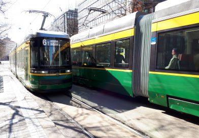 Общественный транспорт Хельсинки: как и на чем ездят в городах, удобных для жизни
