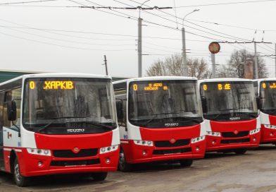 У Сумах на підході новий автобусний маршрут-привид для комунального перевізника
